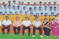 Vagdevi College of Education- Alumni 2007-08